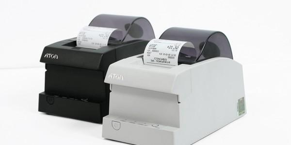 Фискальный регистратор FPrint-5200К