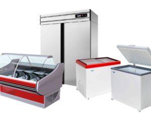 ТоргМС - Холодильное оборудование