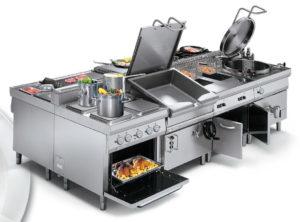 ТоргМС - Технологическое оборудование