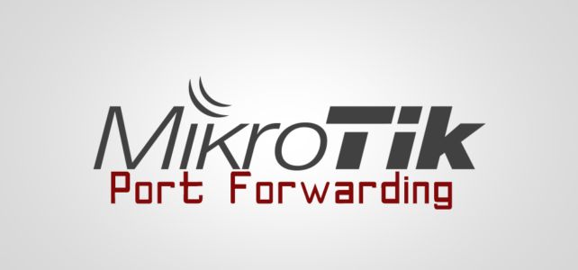 Проброс портов (Port Forwarding) в роутерах Mikrotik